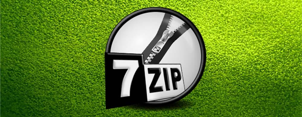 7zip шапка сайта