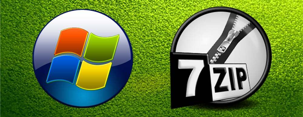 7zip windows шапка сайта