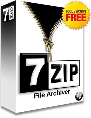 7zip для линукс